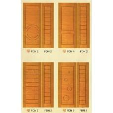 DESIGNER DOOR 4
