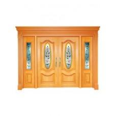 SOLID DECORATIVE DOOR  6