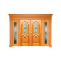 SOLID DECORATIVE DOOR  5